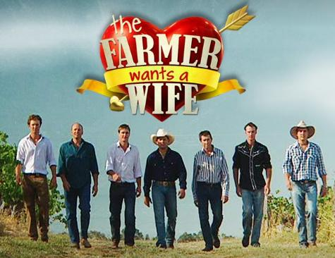 the farmer wants a wife au i ve been thinking